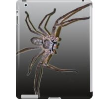 Huntsman iPad Case/Skin