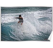 Surfing 3 Poster