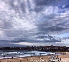 Bondi Sunrise 09.12.13 by James Toh