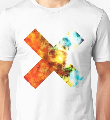 Carina Nebula Galaxy Shirt Version 1 | Mathematix Unisex T-Shirt