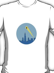 HOMERMAN T-Shirt