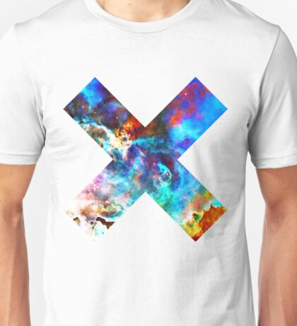 Carina Nebula Galaxy Shirt Version 5 | Mathematix Unisex T-Shirt