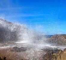 Blowhole Blowout by JamesA1