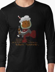 Adventure Time : Root Beer Guy  Long Sleeve T-Shirt