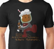 Adventure Time : Root Beer Guy  Unisex T-Shirt