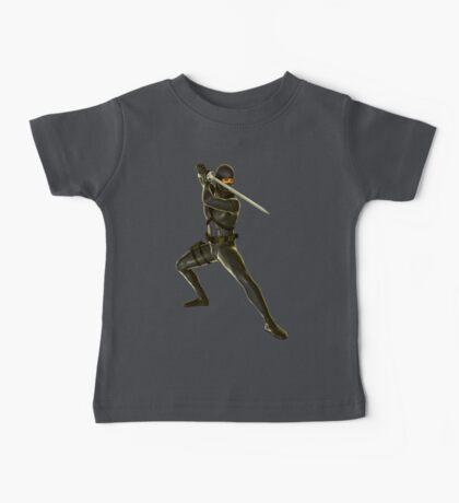 Ninja Baby Tee