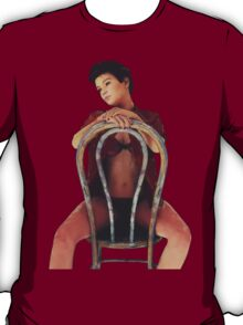 Seated T-Shirt