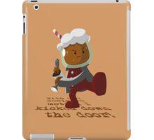 Adventure Time : Root Beer Guy  iPad Case/Skin