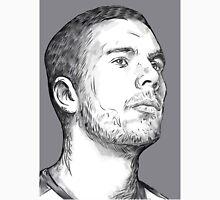Lukas Podolski Unisex T-Shirt