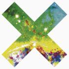Universal Tye Dye | Galaxy Mathematix by SirDouglasFresh