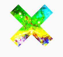 Universal Tye Dye | Galaxy Mathematix Unisex T-Shirt