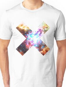 Clear Your Third Eye | Galaxy Mathematix Unisex T-Shirt