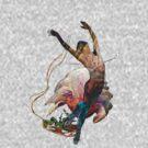 Lyrebird by Dulcina