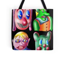 Celebrate being different in 2014 Tote Bag