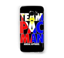 TEAM PACMAN PACQUIAO BY AIREAL APPAREL Samsung Galaxy Case/Skin