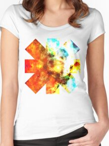 Original | Carina Nebula XX Mathematix Women's Fitted Scoop T-Shirt
