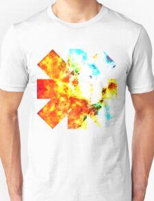 Third Eye Of God's Domain | Carina Nebula XX Mathematix Unisex T-Shirt