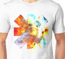 The Raw Universal Power | Carina Nebula XX Mathematix Unisex T-Shirt