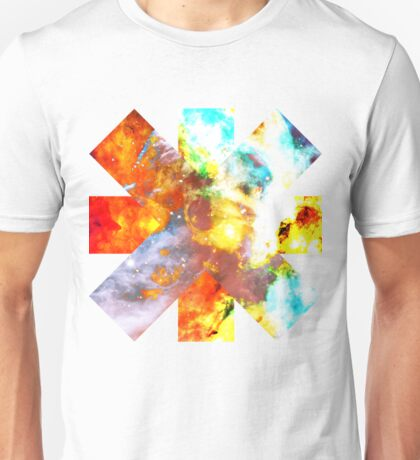 The Raw Universal Power | Carina Nebula XX Mathematix Unisex T-Shirt