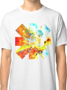 God's Domain Is Bright   Carina Nebula XX Mathematix Classic T-Shirt