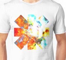 The Universe Is The Bomb | Carina Nebula XX Mathematix Unisex T-Shirt
