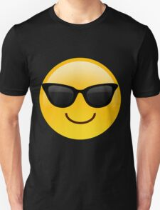 Cool Emoji Unisex T-Shirt