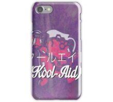 Kool Aid iPhone Case/Skin