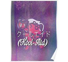 Kool Aid Poster