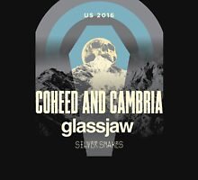 coheed and cambria color before the sun Tour 2016 RP01 T-Shirt