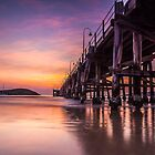 Coffs Harbour NSW Australia  by Darren  Heelis