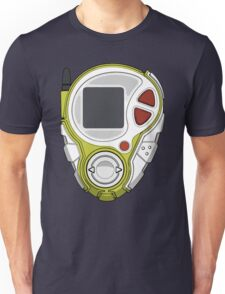 TK and Cody's D-3 Digivice Unisex T-Shirt