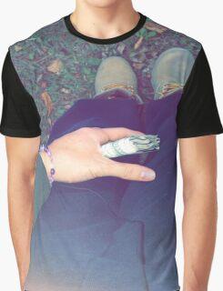 Bandz Graphic T-Shirt