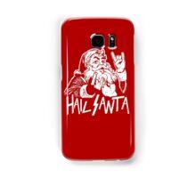 Hail Santa Samsung Galaxy Case/Skin