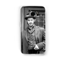Captain Jackson Samsung Galaxy Case/Skin