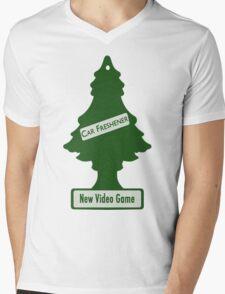 That new game smell... Mens V-Neck T-Shirt