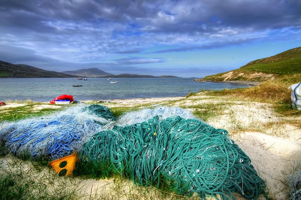 Vatersay Bay by Stephen Smith