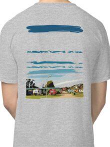 Little Red Caravan Classic T-Shirt