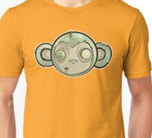That Zombie Monkey Tho Unisex T-Shirt