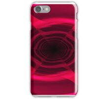 Red view Phone Case iPhone Case/Skin