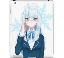 Glaceon  iPad Case/Skin