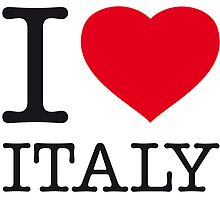 I ♥ ITALY by eyesblau