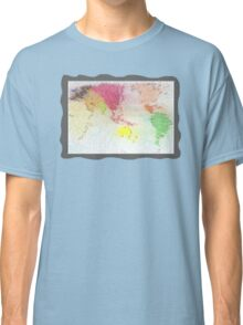 Our world - Our home Classic T-Shirt