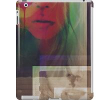 Reflections Of The Infinite iPad Case/Skin