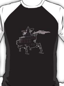 Surveillance Mech T-Shirt