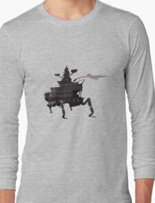Surveillance Mech Long Sleeve T-Shirt