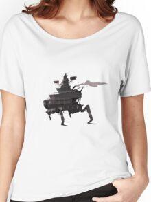 Surveillance Mech Women's Relaxed Fit T-Shirt