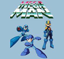Megaman Evolution  Unisex T-Shirt