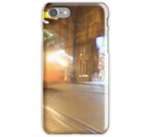 City of Lights iPhone Case/Skin