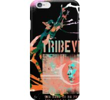 tribe vibe collection iPhone Case/Skin