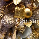 Merry Christmas to all by annalisa bianchetti